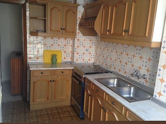 Piso en alquiler en Chana en Granada - 330568043