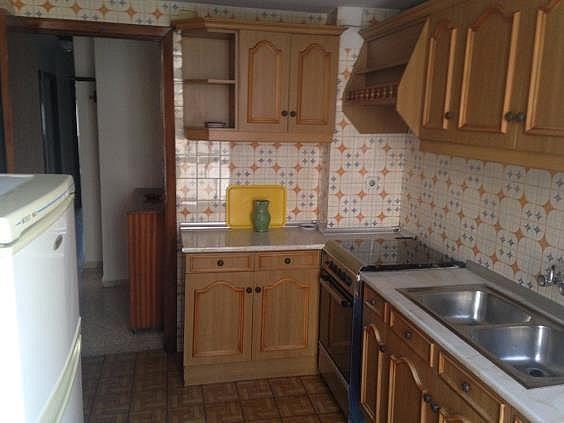 Piso en alquiler en Chana en Granada - 330568046