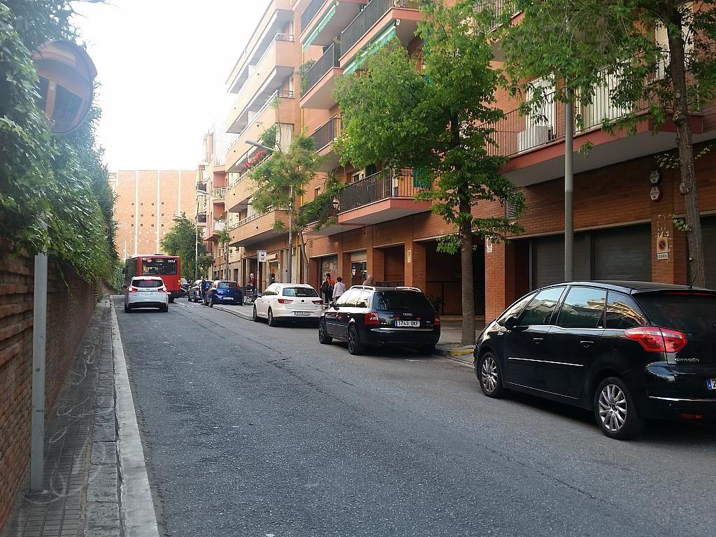 Garaje en alquiler en calle Josep Sangenís, La Teixonera en Barcelona - 278188645
