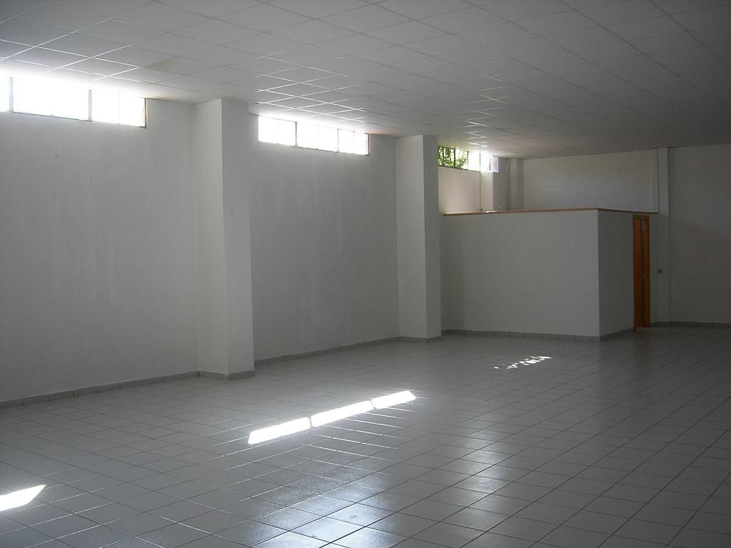 Oficina - Local en alquiler en calle Mestre Josep Recasens, Poble Nou en Vilafranca del Penedès - 127135084
