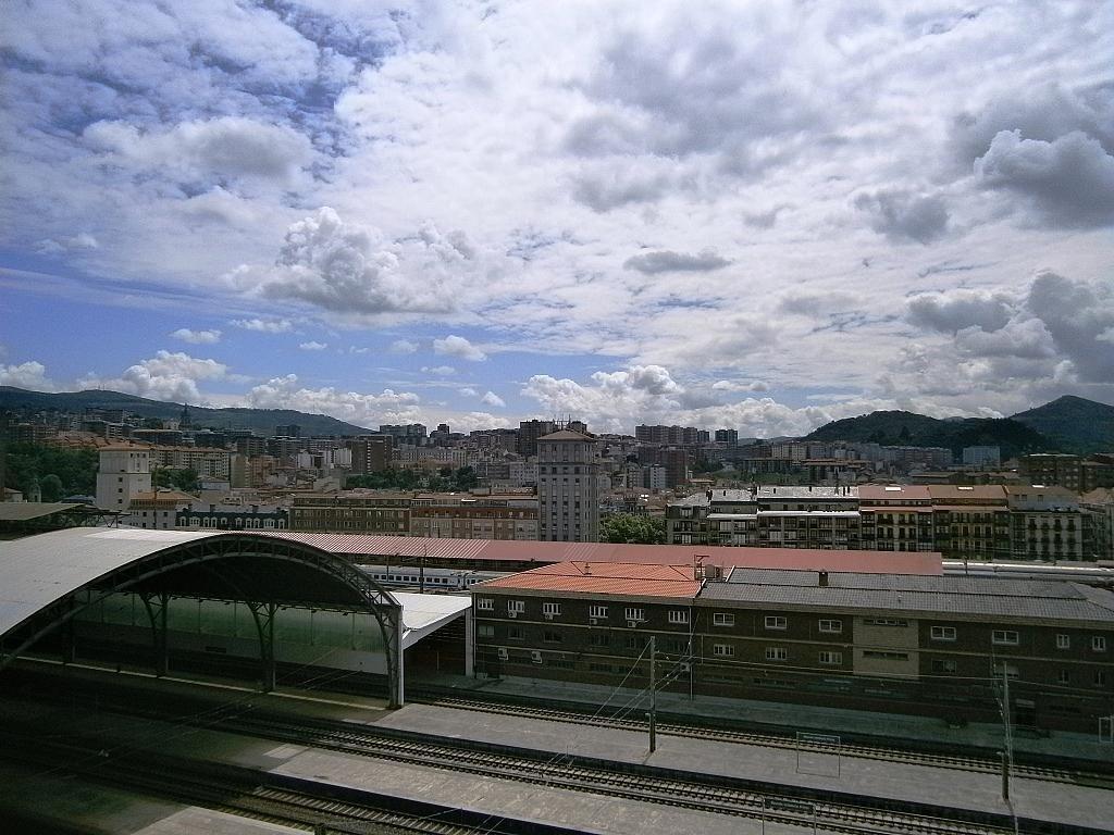 Oficina en alquiler en calle Hurtado de Amezaga, Bilbao la Vieja en Bilbao - 140253760