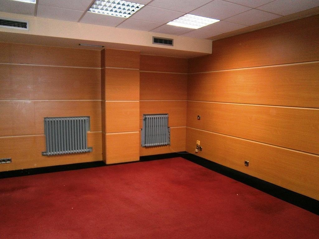 Oficina en alquiler en calle Hurtado de Amezaga, Bilbao la Vieja en Bilbao - 140253763