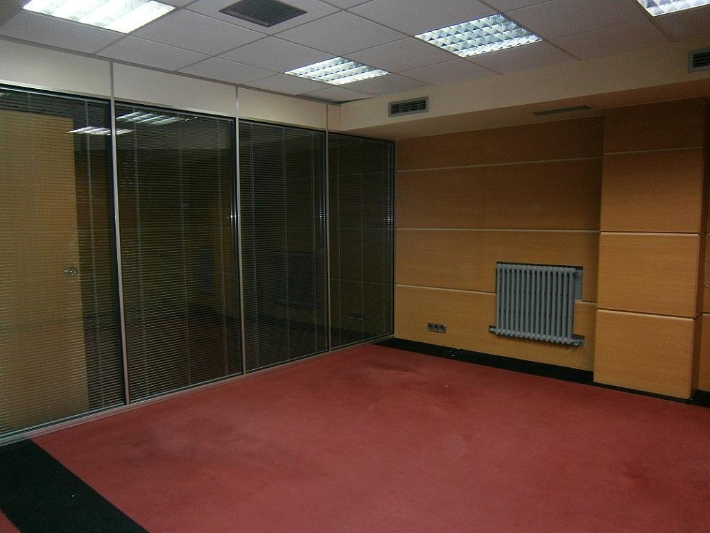 Oficina en alquiler en calle Hurtado de Amezaga, Bilbao la Vieja en Bilbao - 140253769