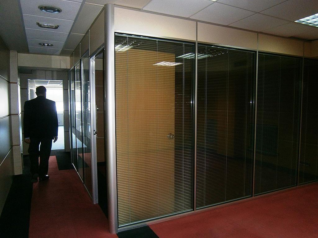 Oficina en alquiler en calle Hurtado de Amezaga, Bilbao la Vieja en Bilbao - 140253771