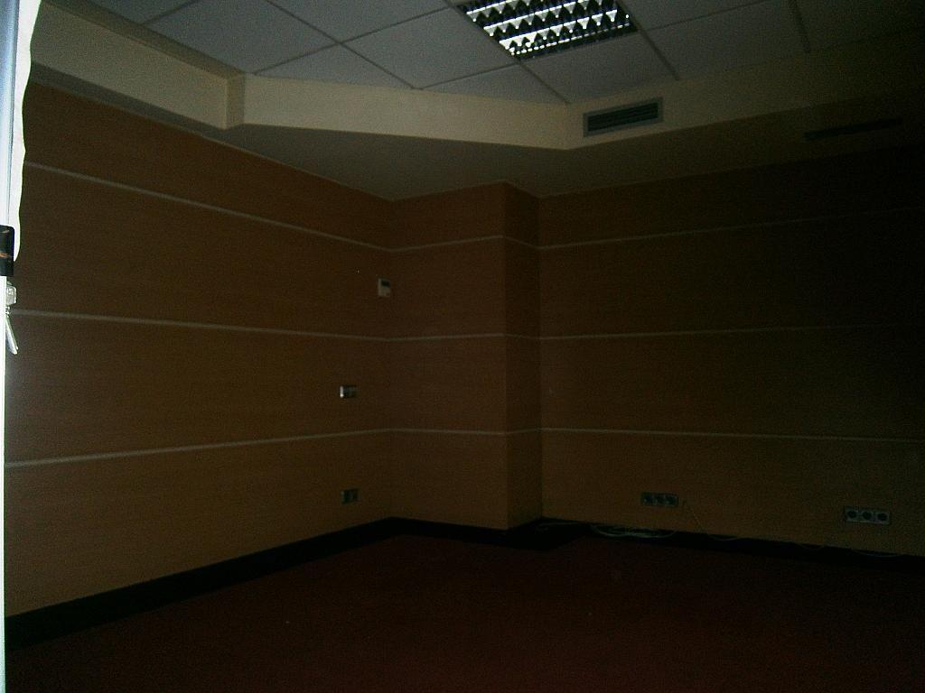 Oficina en alquiler en calle Hurtado de Amezaga, Bilbao la Vieja en Bilbao - 140253773