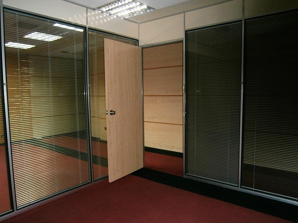 Oficina en alquiler en calle Hurtado de Amezaga, Bilbao la Vieja en Bilbao - 140253775