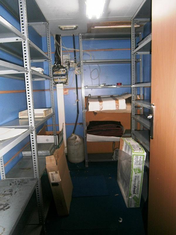 Oficina en alquiler en calle Hurtado de Amezaga, Bilbao la Vieja en Bilbao - 140253777