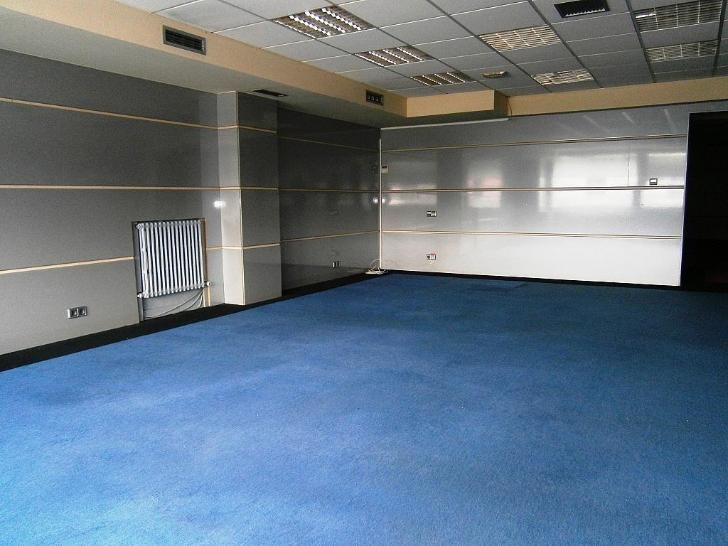 Oficina en alquiler en calle Hurtado de Amezaga, Bilbao la Vieja en Bilbao - 140253785