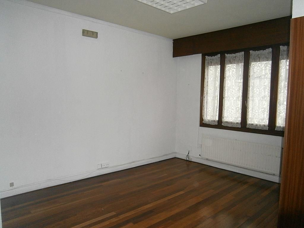 Oficina en alquiler en calle Ayala, Bilbao la Vieja en Bilbao - 240059050