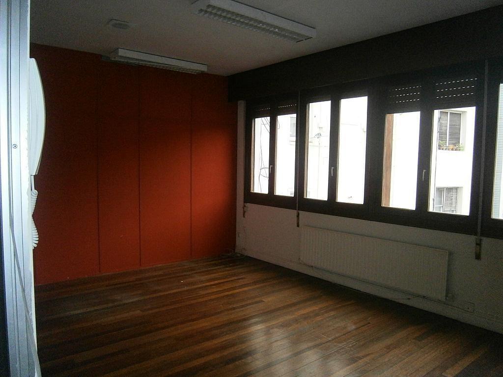 Oficina en alquiler en calle Ayala, Bilbao la Vieja en Bilbao - 240059054