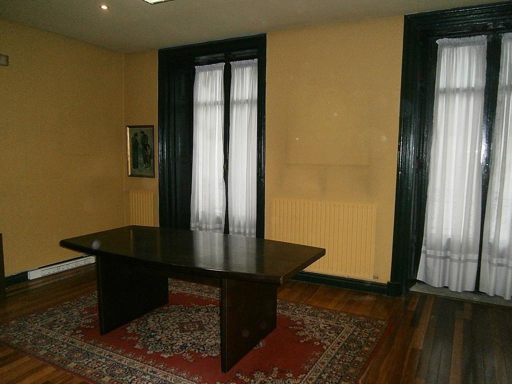 Oficina en alquiler en calle Ayala, Bilbao la Vieja en Bilbao - 240059055