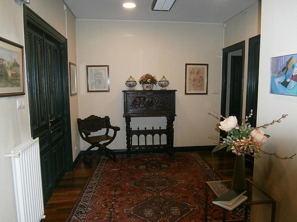 Oficina en alquiler en calle Ayala, Bilbao la Vieja en Bilbao - 240059058