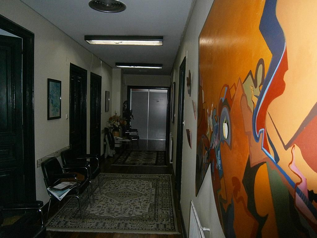 Oficina en alquiler en calle Ayala, Bilbao la Vieja en Bilbao - 240059074