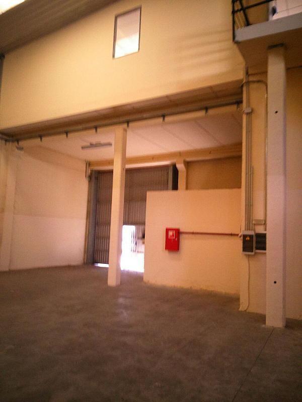 Nave en alquiler en calle Industrial, Pinto - 268257906