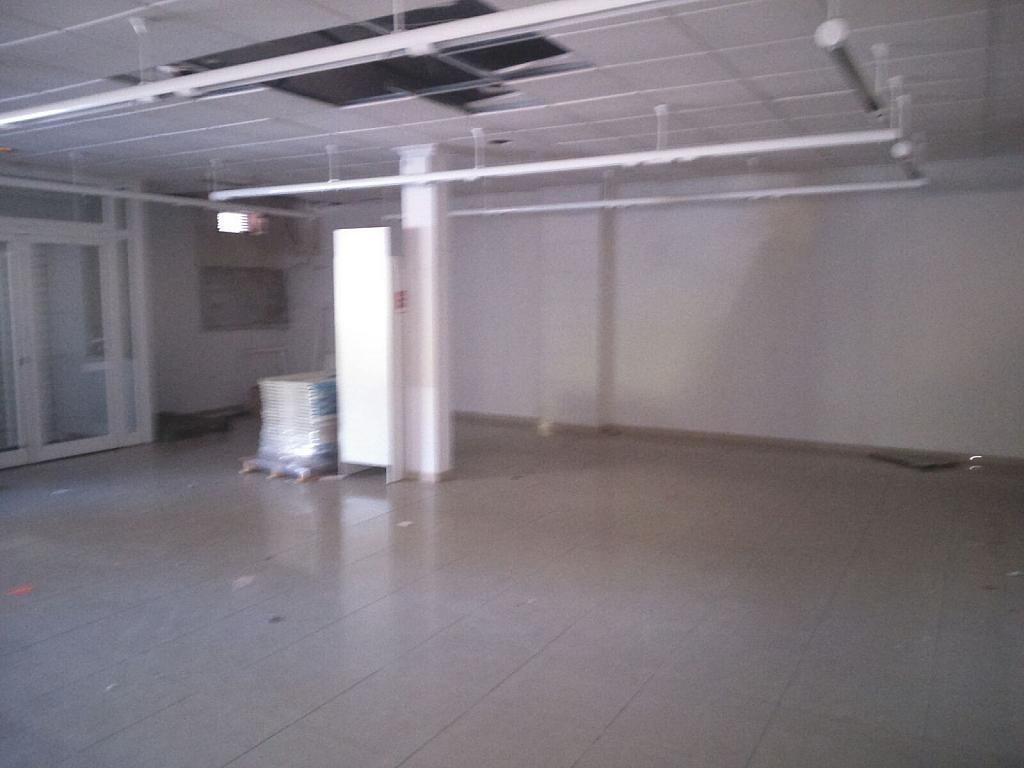 Local en alquiler en calle Centro, Pinto - 274694815