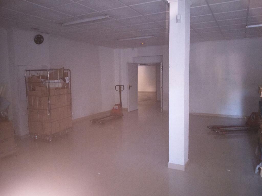 Local en alquiler en calle Centro, Pinto - 274694821