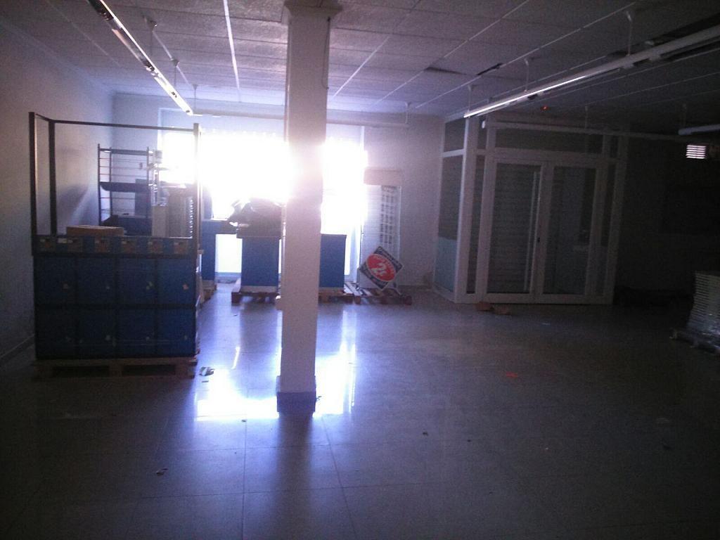 Local en alquiler en calle Centro, Pinto - 274694822