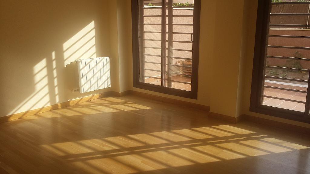 Piso en alquiler en calle Teneria, Pinto - 330145201