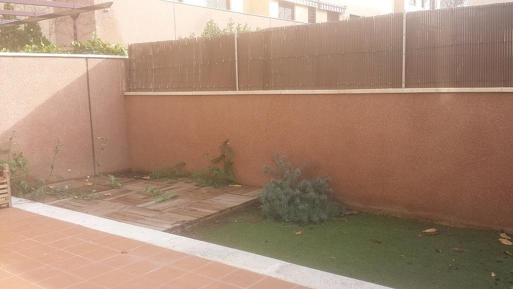 Piso en alquiler en calle Teneria, Pinto - 330145308