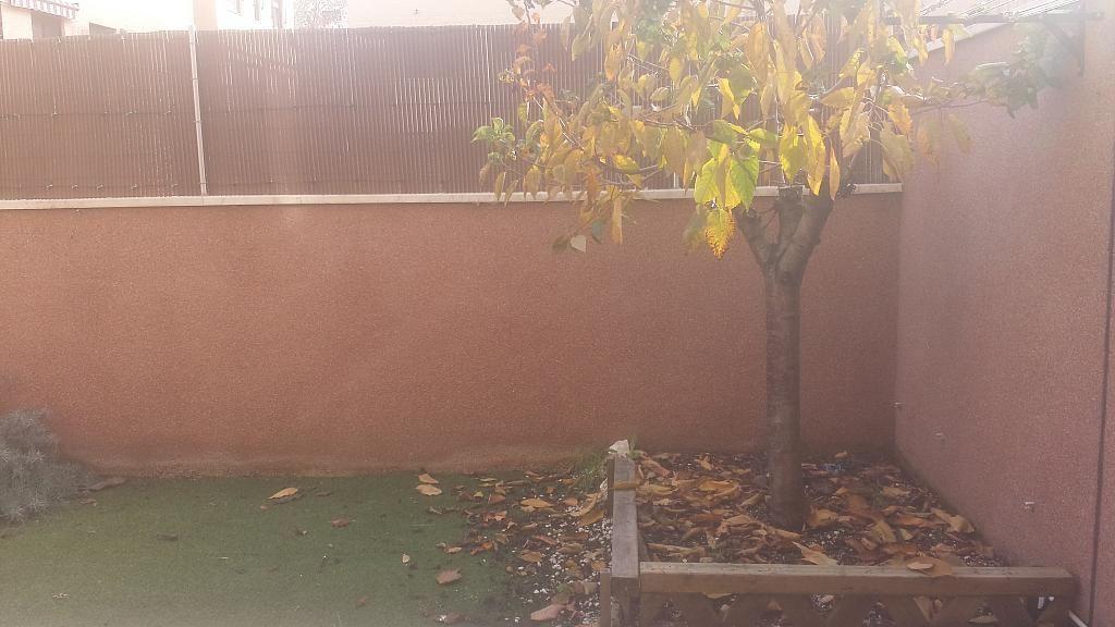 Piso en alquiler en calle Teneria, Pinto - 330145337
