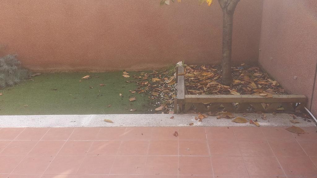 Piso en alquiler en calle Teneria, Pinto - 330145379