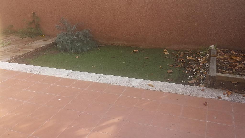 Piso en alquiler en calle Teneria, Pinto - 330145441