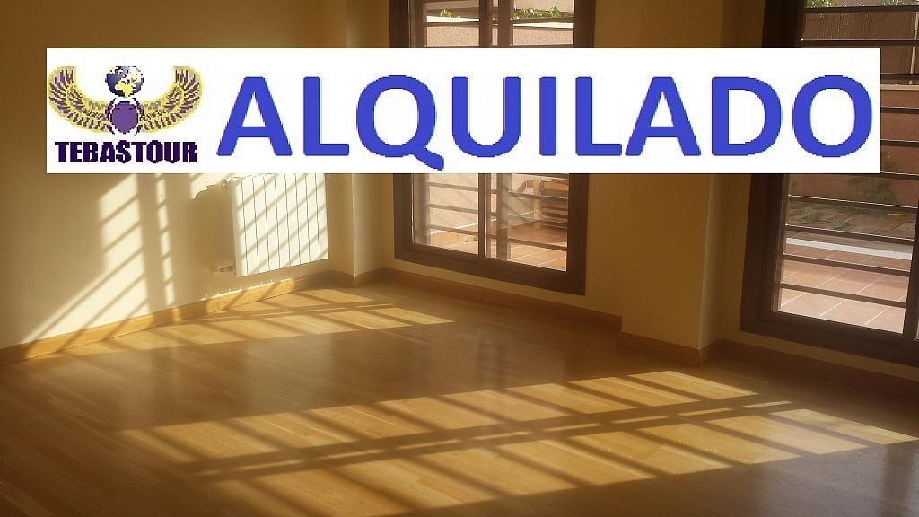 Piso en alquiler en calle Teneria, Pinto - 331015198