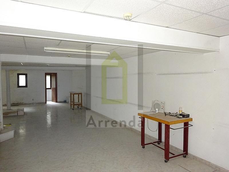 Local en alquiler en calle Florida, Centro en Santander - 258710482