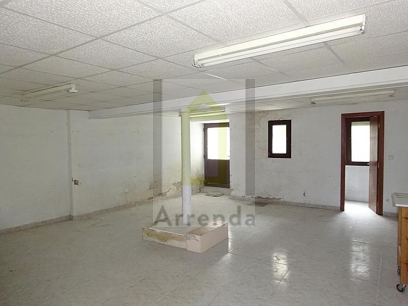 Local en alquiler en calle Florida, Centro en Santander - 258710483