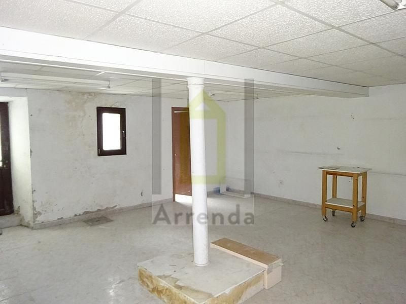 Local en alquiler en calle Florida, Centro en Santander - 258710484