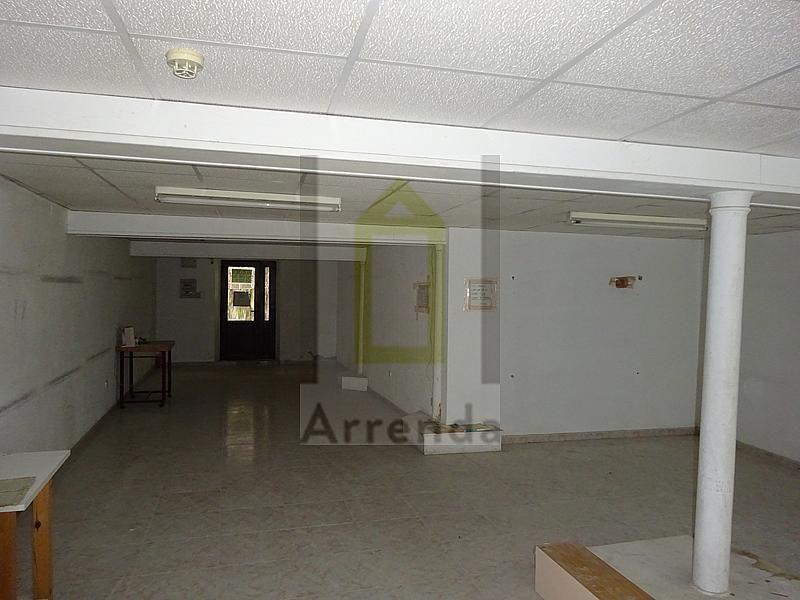 Local en alquiler en calle Florida, Centro en Santander - 258710497