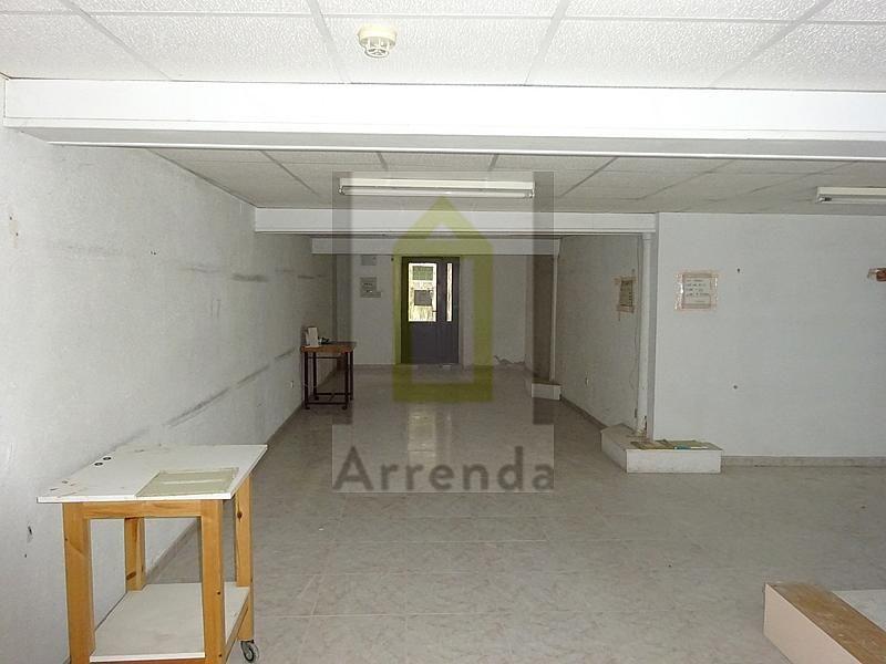 Local en alquiler en calle Florida, Centro en Santander - 258710499
