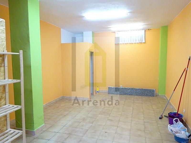 Local comercial en alquiler en calle Bilbao, Muriedas - 381121455