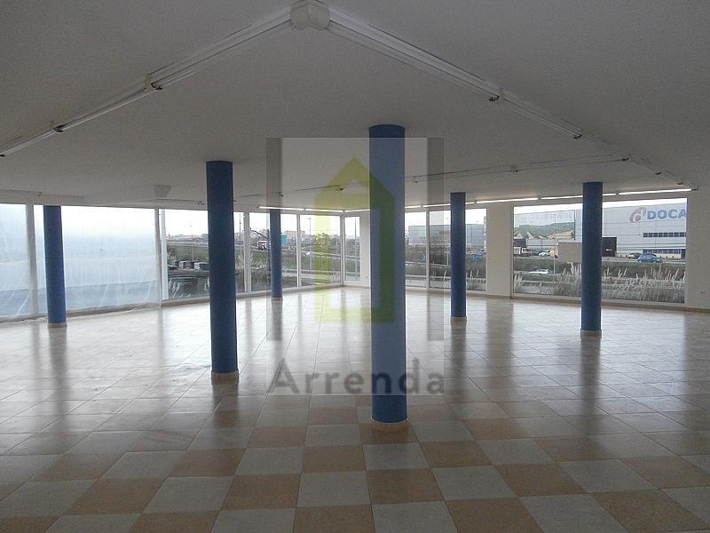 Local en alquiler en barrio Cabrita, Medio Cudeyo - 299725356