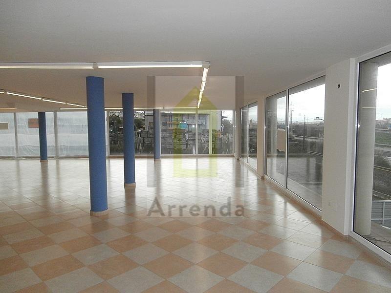 Local en alquiler en barrio Cabrita, Medio Cudeyo - 299725358