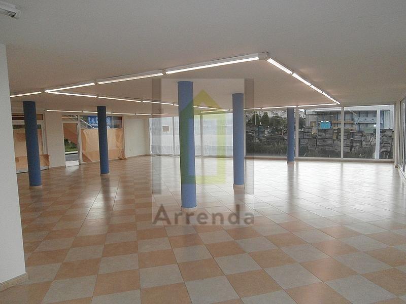 Local en alquiler en barrio Cabrita, Medio Cudeyo - 299725361