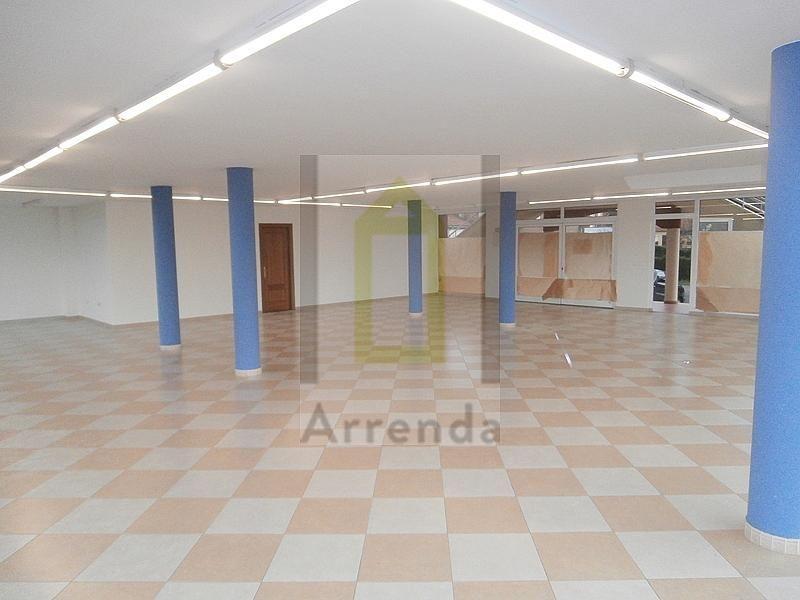 Local en alquiler en barrio Cabrita, Medio Cudeyo - 299725363
