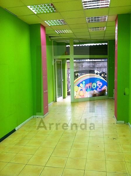 Local comercial en alquiler en calle Menéndez Pelayo, Muriedas - 285681285