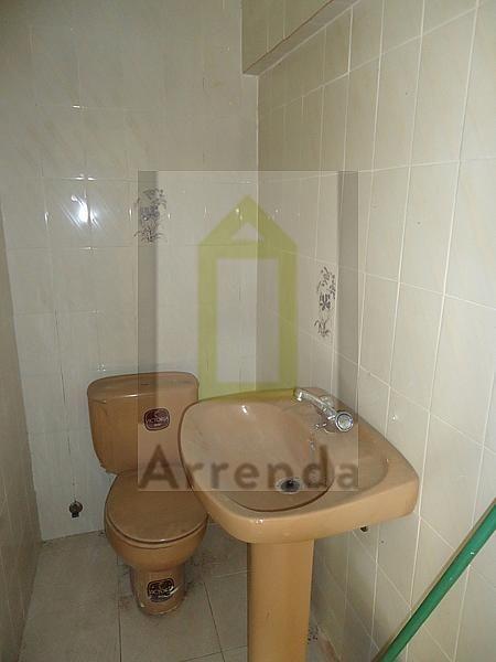 Local comercial en alquiler en calle Antonio López, Castilla-Hermida en Santander - 215731950