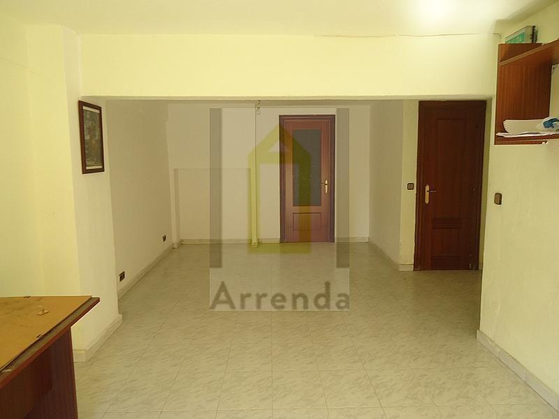 Local comercial en alquiler en calle Antonio López, Castilla-Hermida en Santander - 215731964