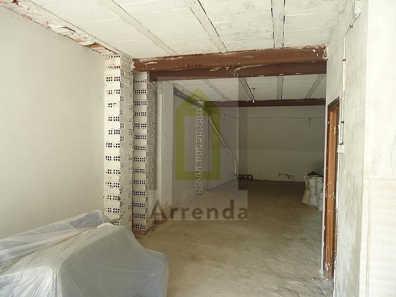 Local comercial en alquiler en calle Antonio López, Castilla-Hermida en Santander - 215731981
