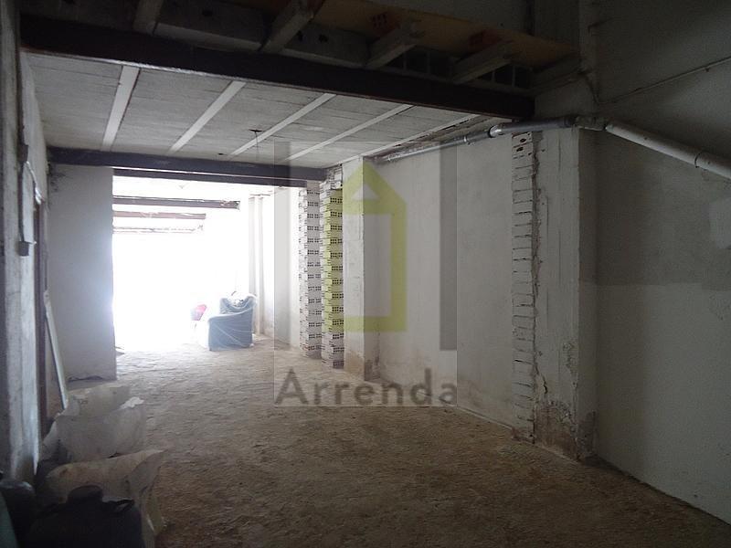 Local comercial en alquiler en calle Antonio López, Castilla-Hermida en Santander - 215731984