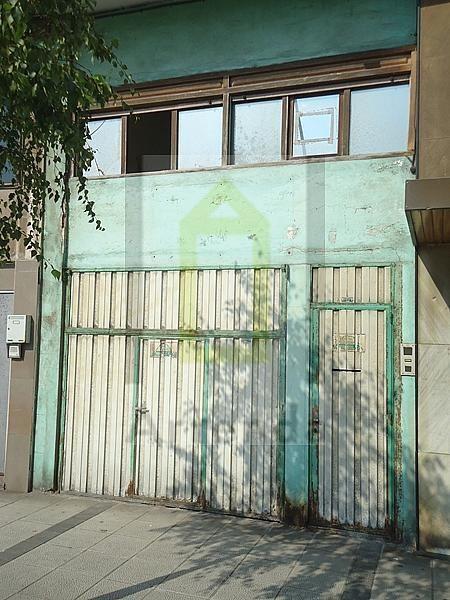 Local comercial en alquiler en calle Antonio López, Castilla-Hermida en Santander - 215732004
