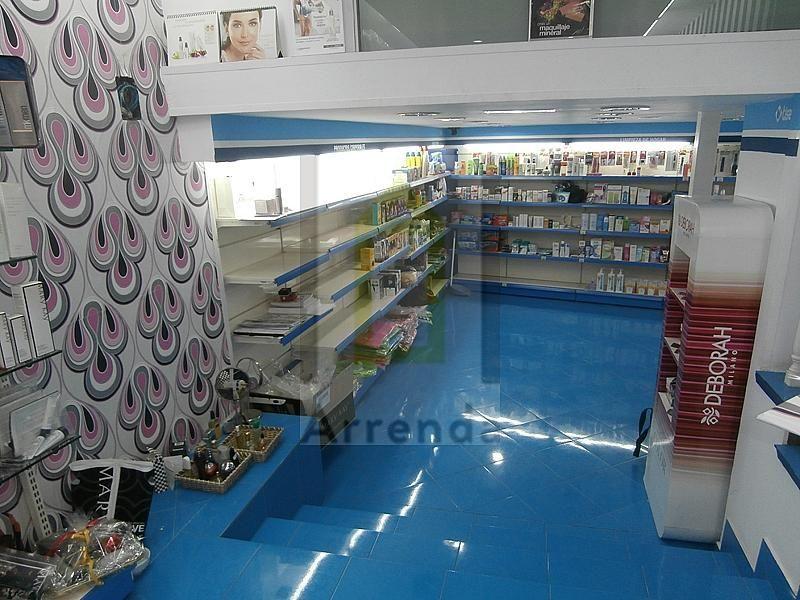 Local comercial en alquiler en calle Guevara, Centro en Santander - 218045238
