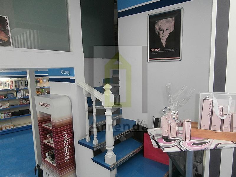 Local comercial en alquiler en calle Guevara, Centro en Santander - 218045240
