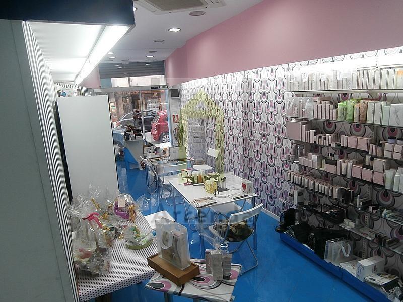 Local comercial en alquiler en calle Guevara, Centro en Santander - 218045251