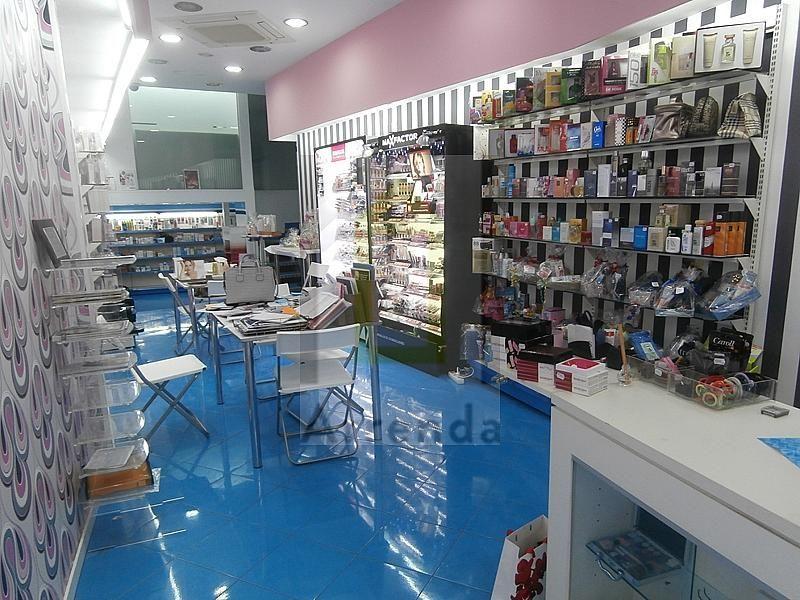 Local comercial en alquiler en calle Guevara, Centro en Santander - 218045260