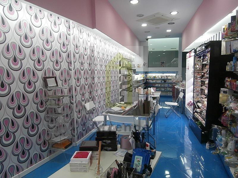 Local comercial en alquiler en calle Guevara, Centro en Santander - 218045285