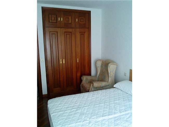 Apartamento en alquiler en calle Panasqueira, Ames - 377554004