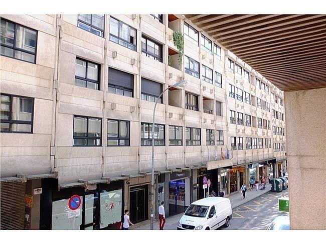 Piso en alquiler en calle Montero Rios, Santiago de Compostela - 377555060